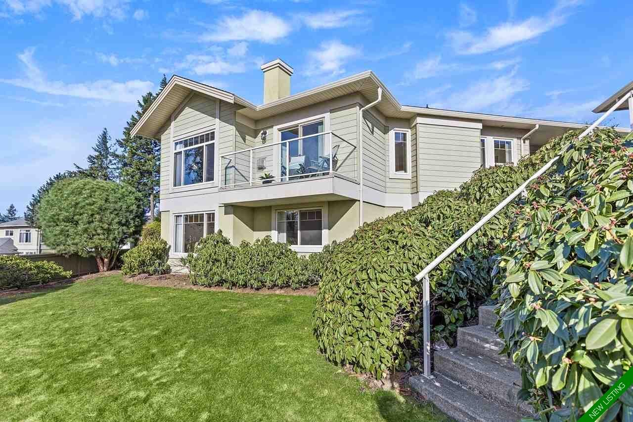 Central Abbotsford Townhouse for sale:  4 bedroom 3,463 sq.ft. (Listed 2021-02-22)