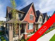 Grandview Surrey Townhouse for sale:  4 bedroom 2,281 sq.ft. (Listed 2017-05-29)